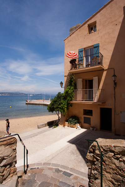 Skatt på salg av bolig i frankrike